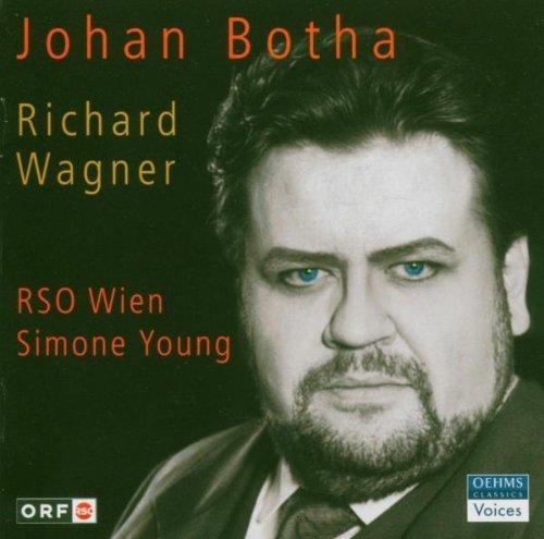 Johan Botha Chante