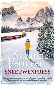 Sneeuwexpress van [Vermeer, Suzanne]