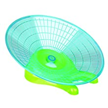 Trixie Running Plastic Disc, 30 cm