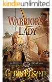 Warrior's Lady (The Stones of Destiny Series Book 3)