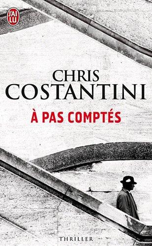A pas comptés par Chris Costantini
