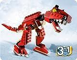 LEGO-Creator-Cazadores-prehistricos-6914