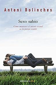 Sexo sabio par Antoni Bolinches