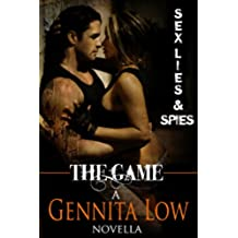 The Game (Sex, Lies & Spies Book 1) (English Edition)