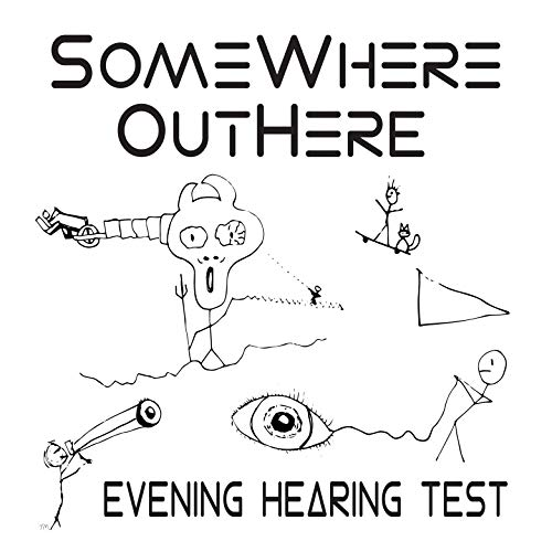 Evening Hearing Test