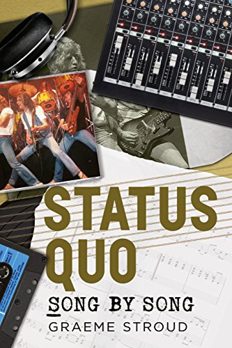 Status Quo Song by Song (Darüber Hinaus Bars)