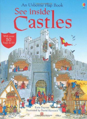 See Inside: Castles