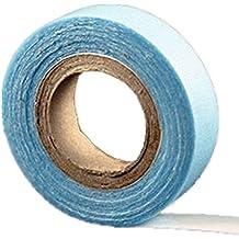 Azul cinta de doble cara salón–extra fuerte para DIY piel trama extensiones de pelo–3mes Hold
