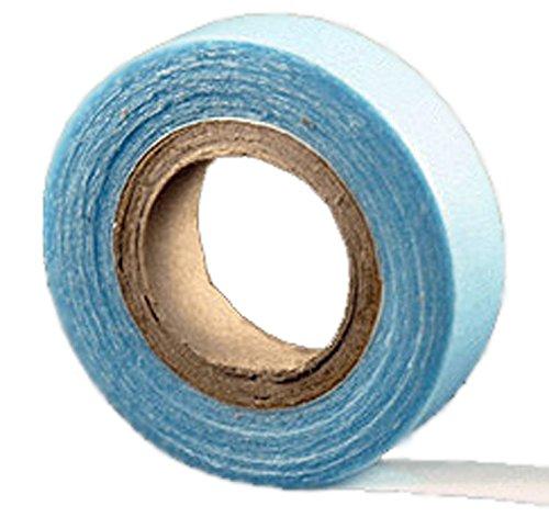 bleu-ruban-adhesif-a-double-face-de-salon-de-beaute-extra-fort-pour-diy-peau-weft-extensions-de-chev