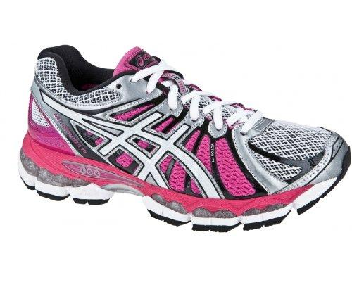 ASICS GEL-NIMBUS 15 Women's Chaussure De Course à Pied Rose (Pink)