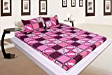 #8: Elastic Fitted Bedsheets