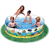 #5: Intex Underwater Fun Swimming Pool- 6 Feet