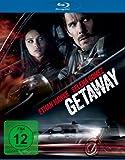 Getaway [Blu-ray] [Blu-ray] (2014) Angelov, Dejan; Pavlov, Velisav; Alexiev, ...