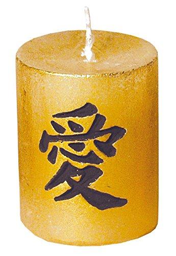 Chinesische Kerze (Kerze