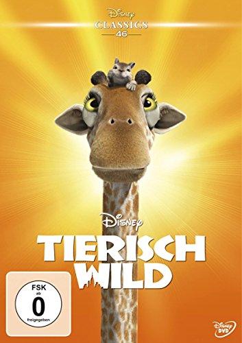 Bild von Tierisch wild (Disney Classics)