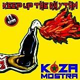 Keep up the rhythm (Greek Eurovision Entry 2013)