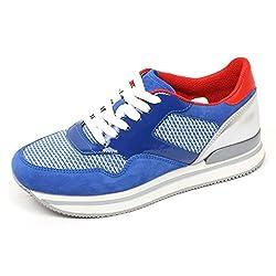 C7618 sneaker donna HOGAN...
