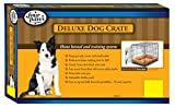 Best Four Paws Dog Crates - Four Paws Single Door Deluxe Dog Crate Review