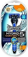 Wilkinson Rasoio Manuale - 5 Confezioni da 655 g