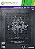 Bethesda The Elder Scrolls V: Skyrim Legendary Edition Xbox 360 videogioco