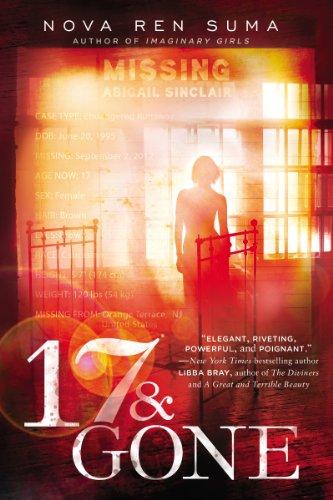 17 & Gone (English Edition) (Nova Suma)
