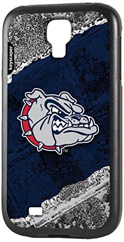 Keyscaper Handy Schutzhülle für Samsung Galaxy S6-Gonzaga University Gonzaga University Basketball