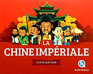 """Afficher """"La Chine impériale"""""""