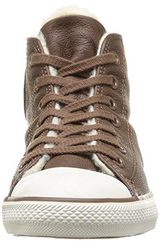 Converse - Sneaker As Dainty Shear, Donna Marrone (Braun (Marron))