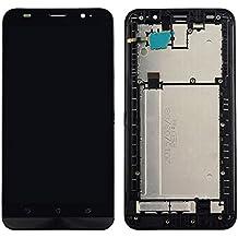 Piezas de repuesto para teléfonos móviles, IPartsBuy para Asus Zenfone 2 / ZE551ML / Z00AD / Z00ADB / Z00ADA Pantalla del LCD + Asamblea del digitizador de la pantalla táctil con el capítulo