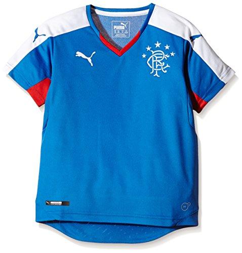 Puma-Rangers-Home-Replica-Shirt-blue-Puma-Royal-White-Size152-EU