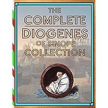 Amazoncouk Diogenes Of Sinope Books