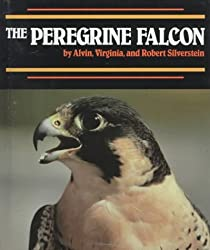 Peregrine Falcon,The (Endangered in America) by Alvin Silverstein (1995-03-01)