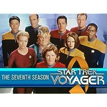 Star Trek: Voyager - Staffel 7 [dt./OV]