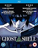 Kyпить Ghost In The Shell [Blu-ray] на Amazon.co.uk