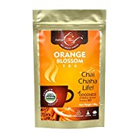 nature Chai Orange Blossom Tea Pack of 3 (100 gm Each)