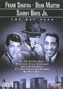 The Rat Pack [DVD AUDIO]