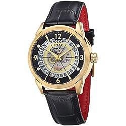 CCCP 1980 CP-7001-04 Herren armbanduhr