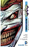 Batman Vol. 3: Death of the Family (The New 52) (Batman Graphic Novel)