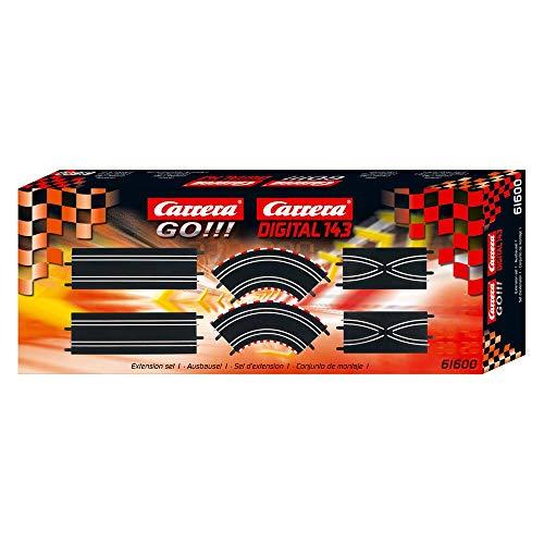 Carrera GO!!! Ausbauset 1 20061600 Erweiterungsartikel