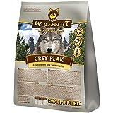 Wolfsblut Grey Peak small Breed, 1er Pack (1 x 2 kg)