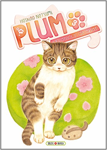 "<a href=""/node/92456"">Plum, un amour de chat T.3</a>"