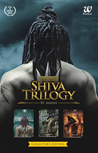 Shiva Trilogy Collector's Edition Includes Exclusive Free Shiva Trilogy DVD
