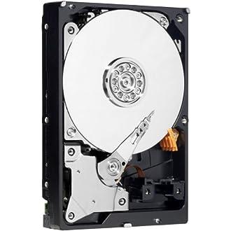 WD AV GP Disque dur interne pour vidéosurveillance 1 To 7200 RPM 64 Mo (WD10EURX - bulk)