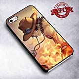 Chic Ace One Piece pour Coque Iphone 6 or 6s Case V2O8ER