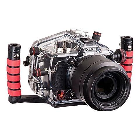 Ikelite Underwater DSLR Camera Housing for Canon EOS 7D MKII [6871.08]