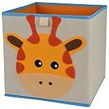 tumama juguete pecho almacenamiento bin para organizar infantil y los niños juguetes, perro...