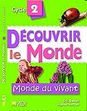 Monde du vivant - Cycle 2 Pochette (262 p) + CD format word
