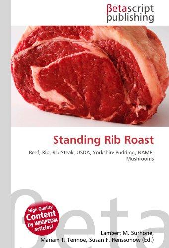 Standing Rib Roast