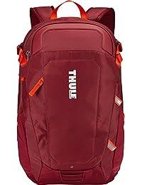 "Thule EnRoute 2 Triumph - Mochila para ordenador portátil de 15"", color burdeos"