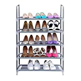 Anva Shoe rack 5 layer / tier - made of ...